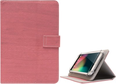 DMG Book Cover for iBall Perfor mance Slide 3G 6095-D20 Tablet