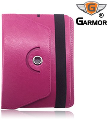Garmor Book Cover for iBall Slide 3G 8072 Tablet