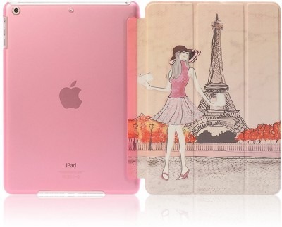Go Crazzy Book Cover for Apple iPad Air/5