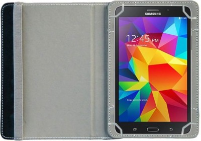 first rate 5c4ea da686 Acm Book Cover for Samsung Galaxy Tab 4 T231 for Rs. 290 at Flipkart