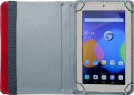 Fastway Book Cover for Zen Ultra Tab A700 3G