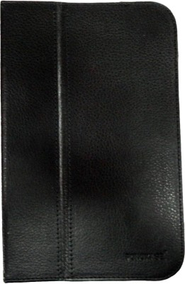 Fonokase Book Cover for Micromax Canvas P480
