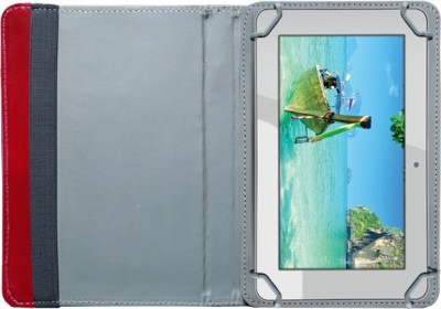 Fastway Book Cover for iBall Slide 7236 2g