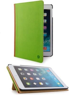 Vangoddy Book Cover for Apple iPad Air