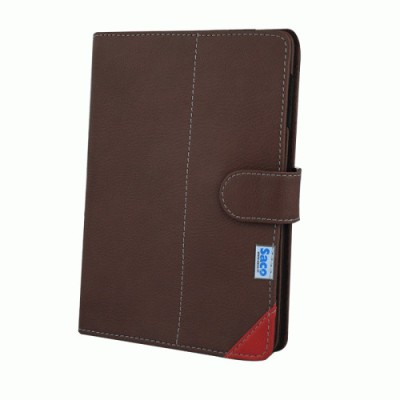 Saco Book Cover for Vizio VZ-K01 Tablet