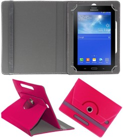 ACM Book Cover for Samsung Tab 3 T111 Neo