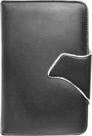 Fastway Book Cover for Lenovo Idea A 2107 8 GB wifi