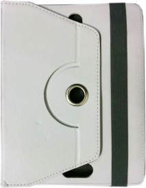 CaseTech Book Cover for Asus FE380CG-1A071A Fonepad 8 Tablet
