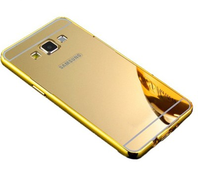 official photos 78483 ebd1d 68% OFF on Creatives Back Cover for Samsung galaxy j7 (gold) on Flipkart    PaisaWapas.com