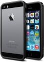 Spigen Bumper Case For IPhone 5/5S (Black)