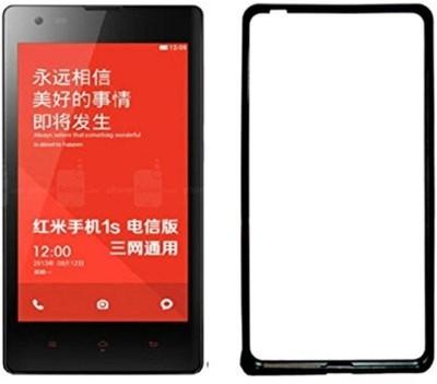 GadgetM Bumper Case for Xiaomi Redmi Note