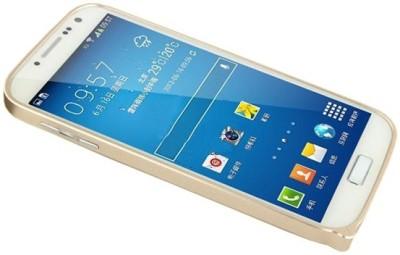 Go Crazzy Bumper Case for Samsung Galaxy S4 I9500