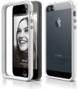 KolorFish Bumper Case For IPhone 5 - White