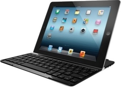 Logitech 920-004168 Ultrathin Keyboard Cover for iPad 3