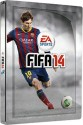 Electronic Arts FIFA 14 Steel Case