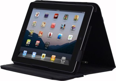 Incipio Premium KICKSTAND Case Cover with Stylus for iPad 3 (IPAD250)