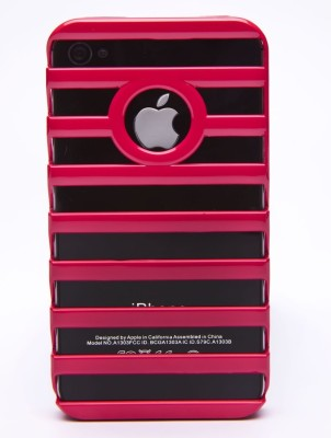 iAccy Back Cover for 4S, Apple iPhone 4