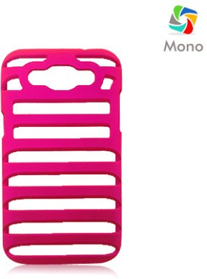 Mono Fit to Use for Samsung Galaxy Grand Quattro Pink available at Flipkart for Rs.299