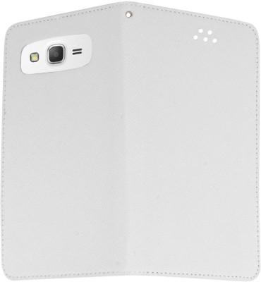 SNE Flip Cover for Lenovo A390 available at Flipkart for Rs.325