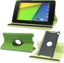Gioiabazar Flip Cover For Goodle Nexus 7 Tablet 2nd GEN 2013 - ACCDWG8G7RF2G6YS