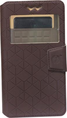 Jojo Flip Cover for Xolo Q700 Club available at Flipkart for Rs.590