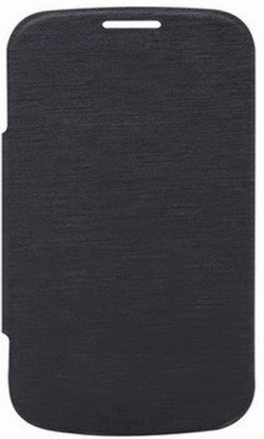 Mobilecops Flip Cover for Micromax Bolt A47 available at Flipkart for Rs.199