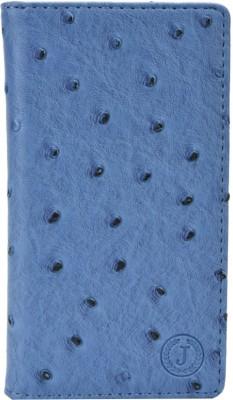 Jojo Flip Cover for Spice Stellar Horizon MI 500 available at Flipkart for Rs.690