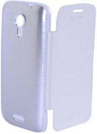 Case-M Flip Cover for MICROMAX CANVAS HD A116