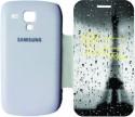 Printland Flip Cover For Samsung Galaxy S Duos 7562