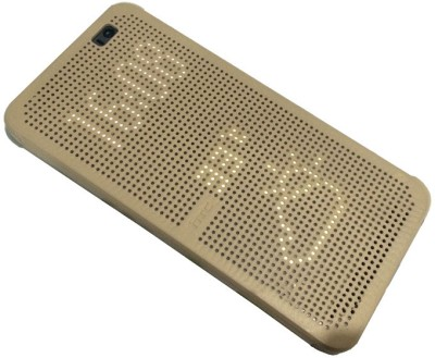 Htc One e8 Dot View Case Eclipse Dot View Case For Htc
