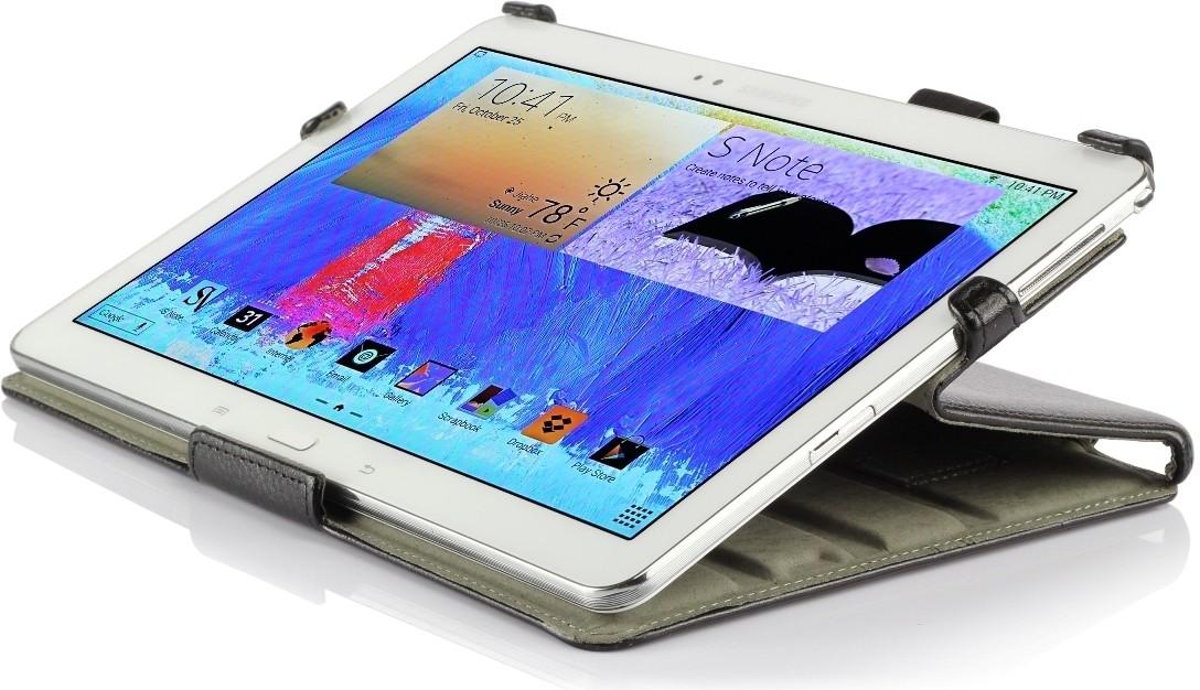 HOKO Flip Cover for Samsung Galaxy Note 10.1 SM-P600
