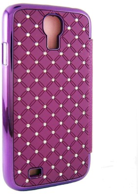AVC Flip Cover for Samsung Galaxy S4 I9500
