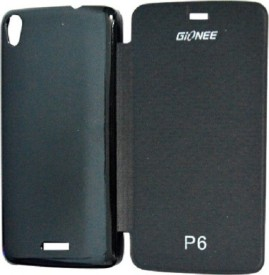 Ac Aditi Creations Flip Cover for Gionee P6