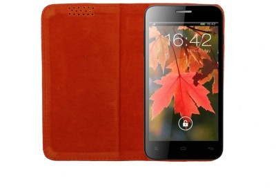 Dooda Flip Cover for Lava Xolo A800 available at Flipkart for Rs.699