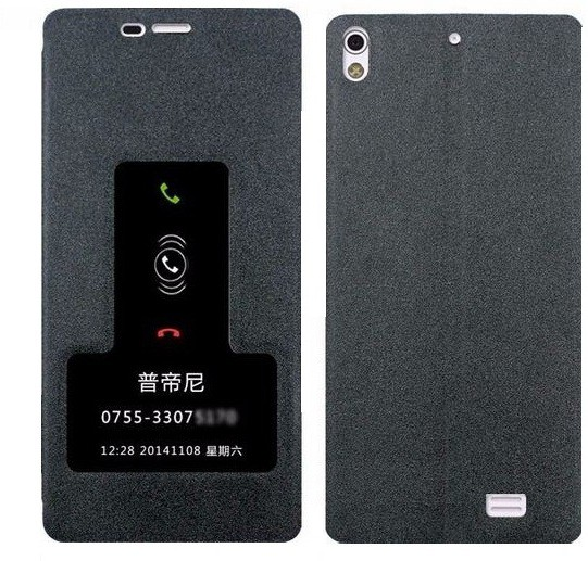 Zoop Flip Cover for Gionee Elife S5.1