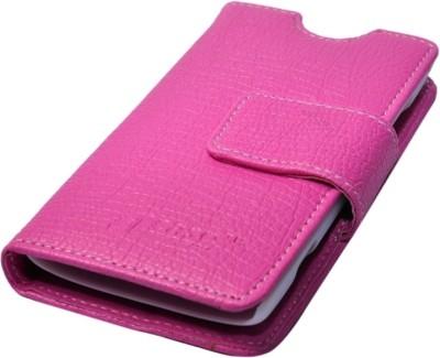 Buy nCase Flip Cover for Samsung Galaxy Star Pro S7262  Cases CoversGalaxy Star Pro Cover
