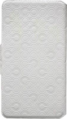 Jojo Flip Cover for Xolo Q700 available at Flipkart for Rs.590