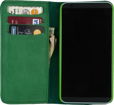 D.rD Flip Cover for Micromax Unite 2 A106