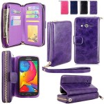 CellularVilla Mobiles & Accessories CellularVilla Flip Cover for Samsung Galaxy avant