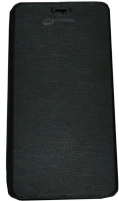 Accezory Flip Cover for Micromax Unite 2 A106