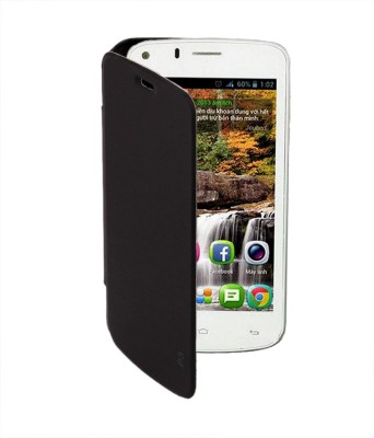 RDcase Flip Cover for Gionee Pioneer P3 available at Flipkart for Rs.95