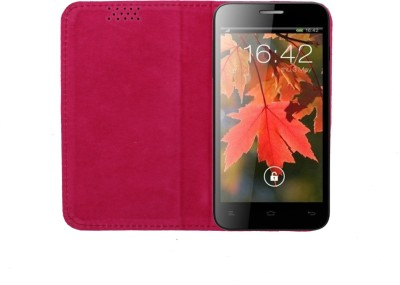 Dooda Flip Cover for Lava Xolo A800 available at Flipkart for Rs.279
