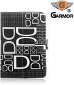 Garmor Flip Cover For Videocon VT 75C Tablet - Black