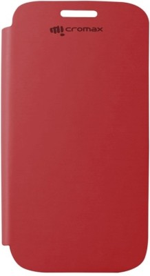 YGS Flip Cover for Micromax A116 Canvas HD available at Flipkart for Rs.175