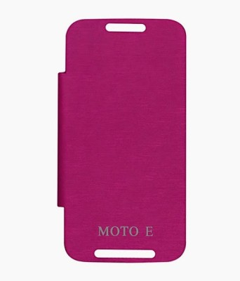 JBJ Flip Cover for Motorola Moto E
