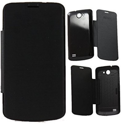 Spicesun Flip Cover for Gionee Pioneer P3 available at Flipkart for Rs.149