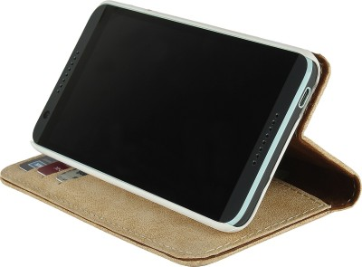D.rD Flip Cover for HTC Desire 820
