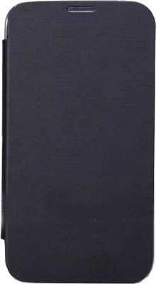 AAH Flip Cover for Samsung Galaxy Y Plus S5303 Black available at Flipkart for Rs.349