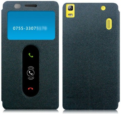 Zoop Flip Cover for Lenovo A7000