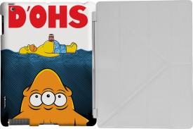 Enthopia Flip Cover for iPad 2, iPad 3, iPad 4
